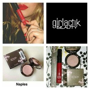 Girlactik Beauty Star Gloss and Star Blush Bundle